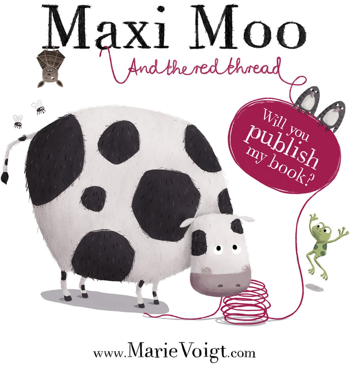 Maxi Moo Promo 1000w