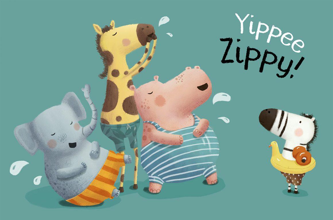 Yippee Zippy