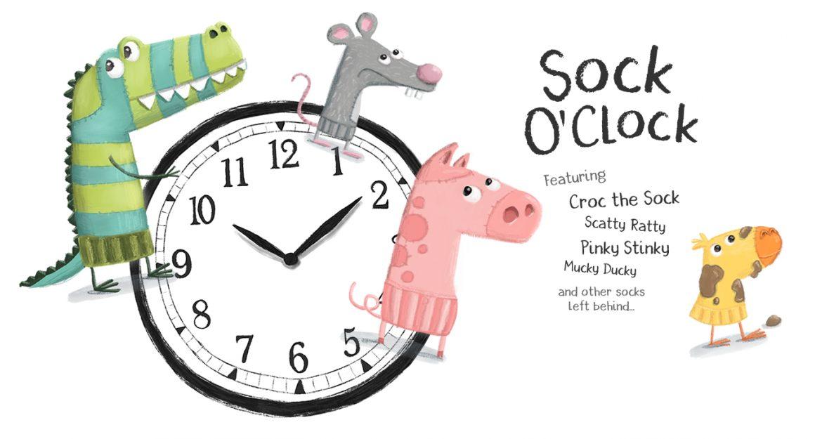 SockOClock