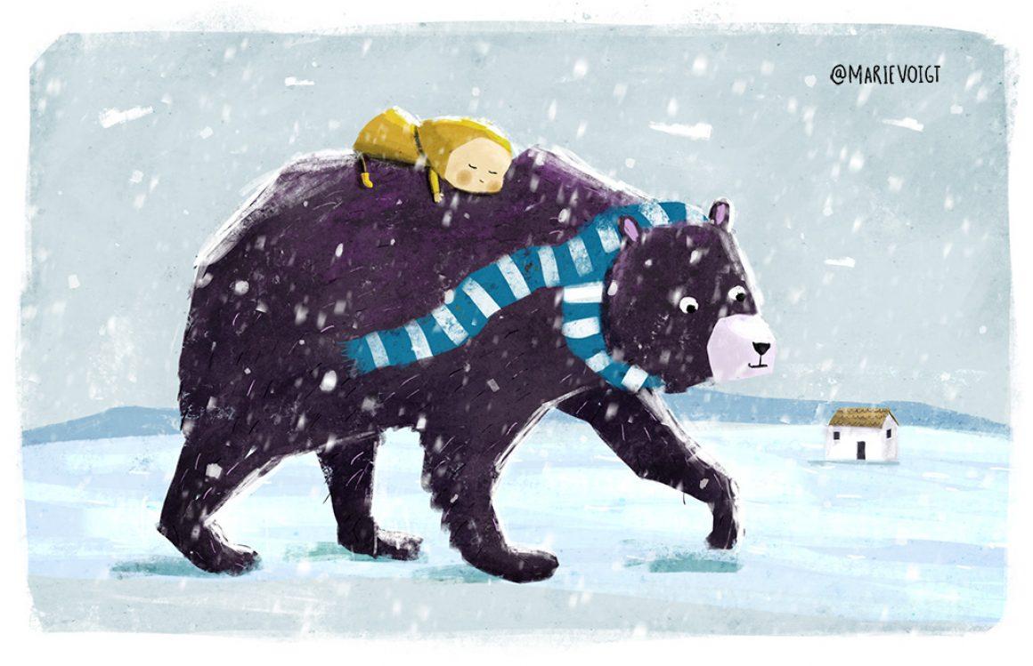 Bear Lift