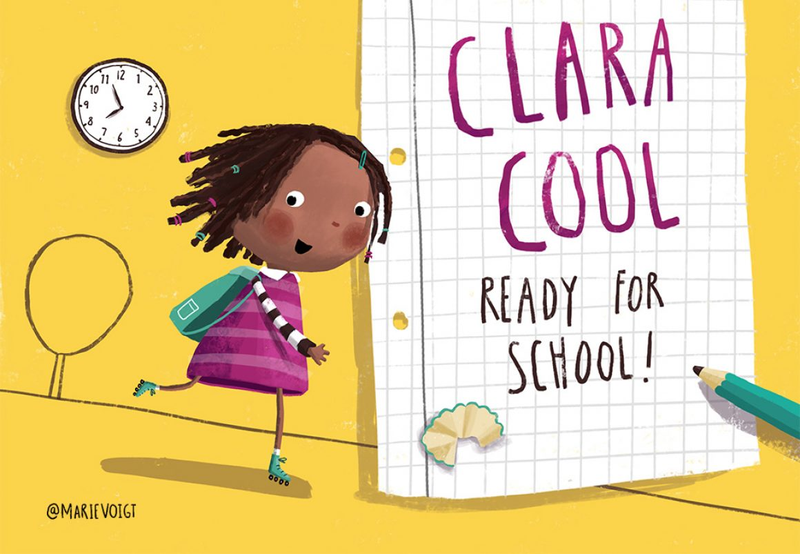 Clara Cool